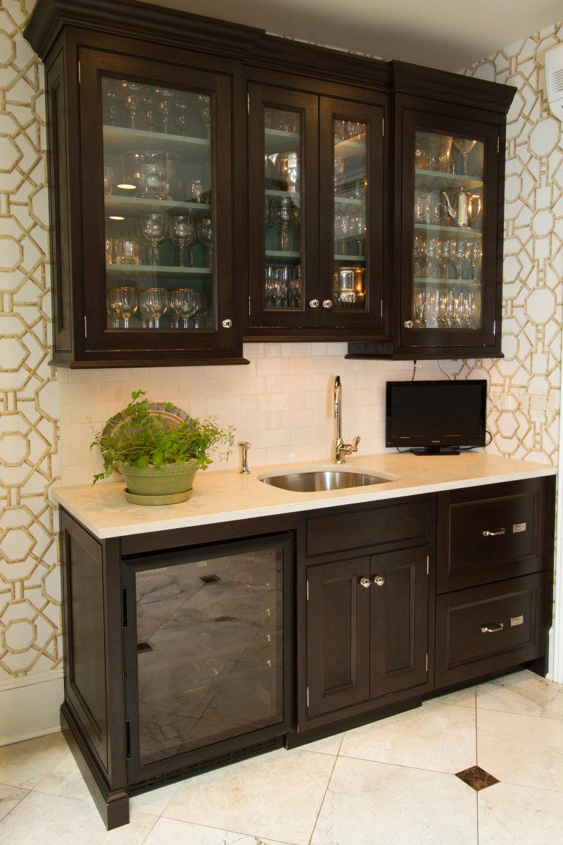 Kitchens James Kershaw Associates