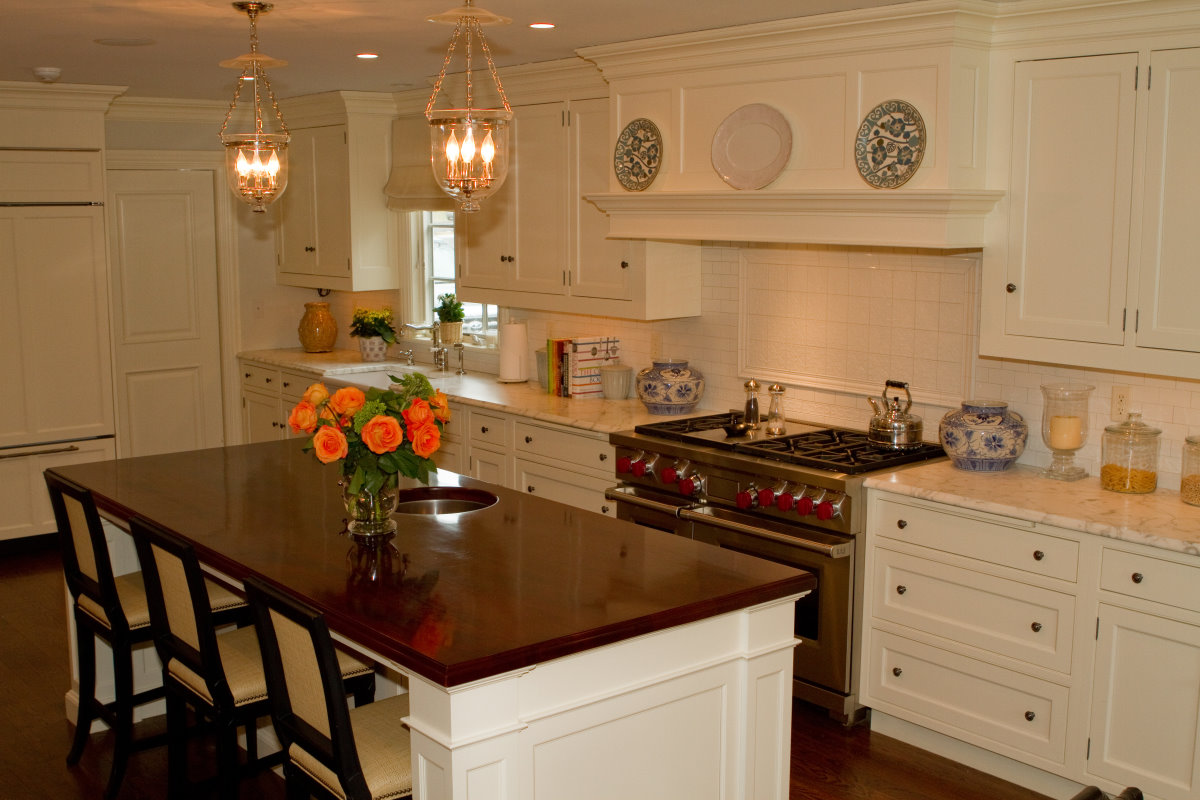 Kitchens James Kershaw Associates