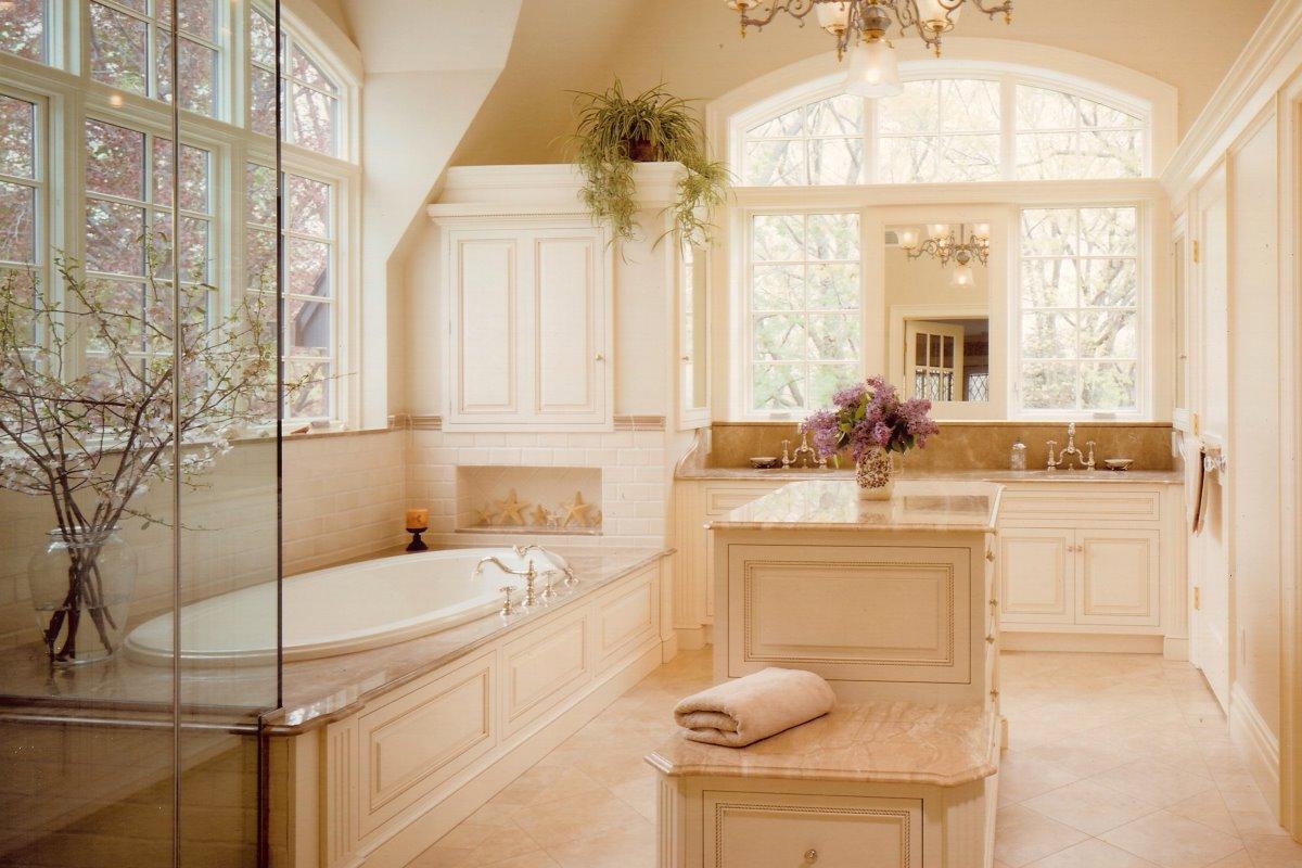 Baths | James Kershaw Associates