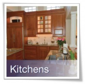James Kershaw Kitchen Portfolio